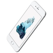 Apple iPhone 6s - argent - 4G - 32 Go - CDMA / GSM - smartphone