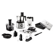 Philips Avance Collection HR7778 Compact 2 in 1 setup - food processor - 1300 W