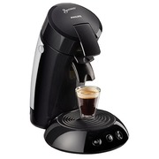 Coffee machine Senso classib black 0,7L