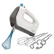 Philips Viva Collection HR1583 - Handmixer - Karibikblau/Kaschmirgrau