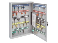 Professional cabinet with keys 100 keys