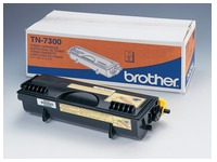 Toner Brother TN7300 noire