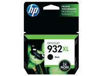 Cartridge HP 932XL black