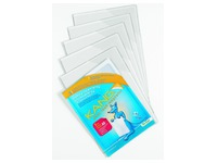 Set of 5 magnetic sleeves A4 Kang Tarifold