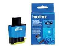 LC900C BROTHER MFC210C TINTE CYAN (170005440031)