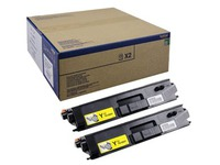 TN900YTWIN BROTHER HLL9200 TONER (2) YEL