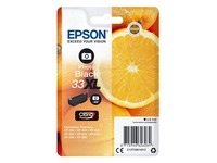 Epson 33XL - XL - photo black - original - ink cartridge
