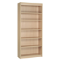 Book Case Plus II - high bookcase 200 x 90 cm