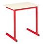 Table individuelle School Color